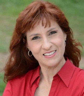 Rebecca Trinidad